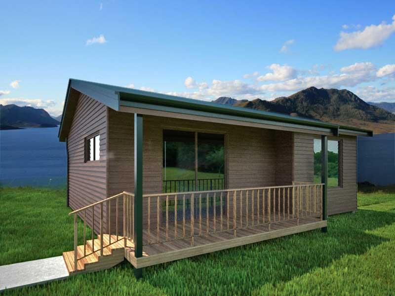 Tas Kit Homes Gallery