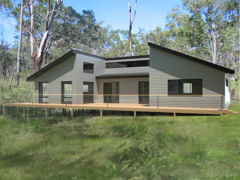 Modular Homes Designs Australia